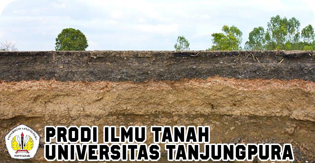 Prodi Ilmu Tanah Universitas Tanjungpura